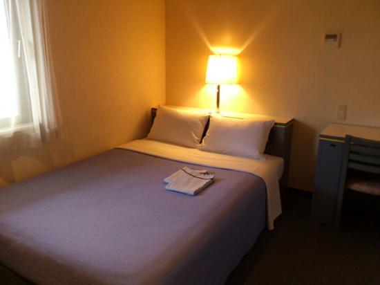 Business Inn Sun Hotel: 施設内写真