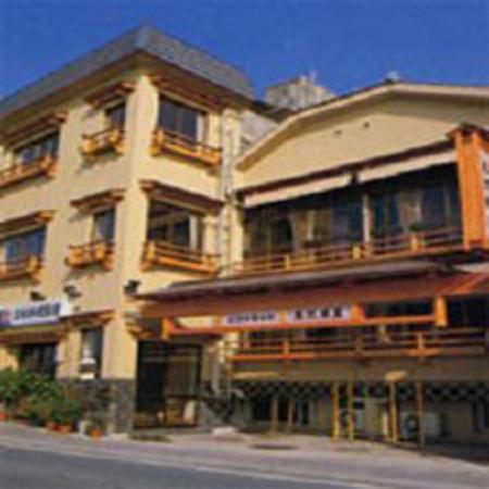 恵比須屋 旅館