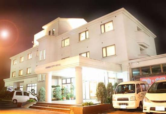 Photo of Ushiku City Hotel