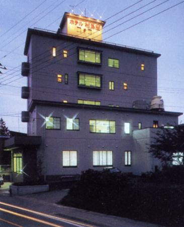 Photo of Hotel Somaya Nasushiobara