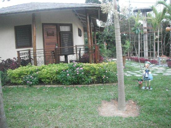 Guaramiranga, CE: xalé