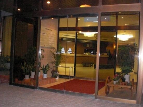 Kagoshima Daiichi Hotel Kamoike : 施設内写真