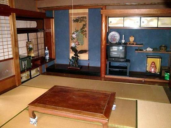 Minshukuryokan Miuraya : 施設内写真