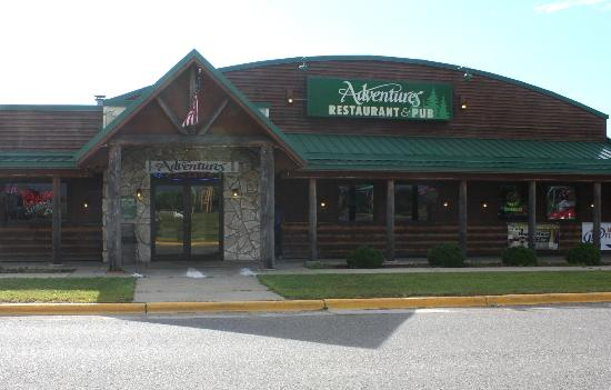 Adventures Restaurant & Pub
