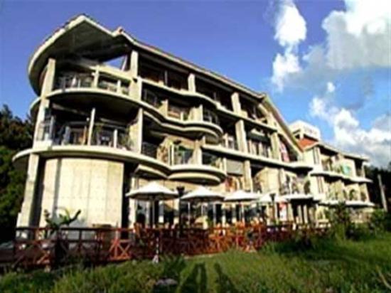 Resort Hotel Nakadoma Inn