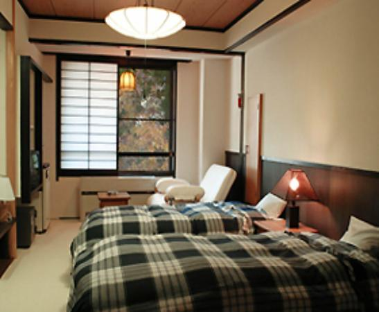 Hotel Hammond Takamiya