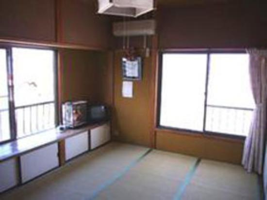 Minshuku Mizuki: 施設内写真