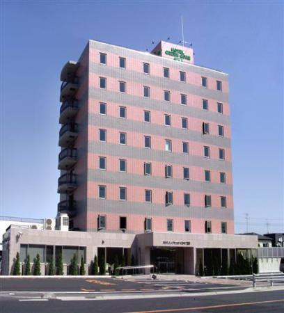 Hotel Green Core Plus one