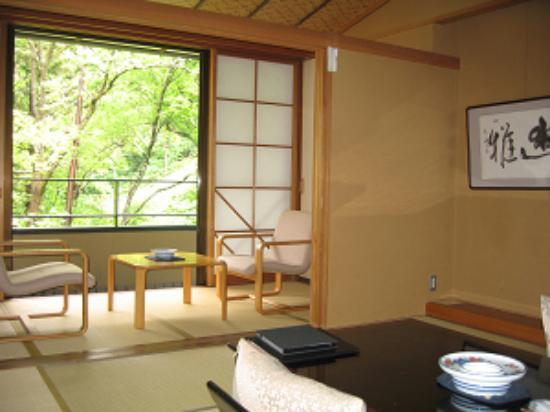 Shogetsu: 施設内写真
