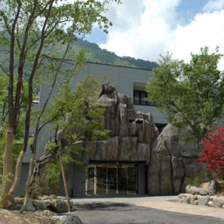 Nakao Kougen Hotel