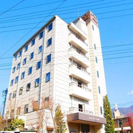 Hotel Route Inn Court Kamiyamada