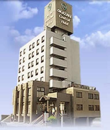 Okazaki Central Hotel