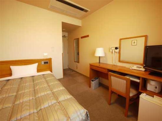 호텔 루트-인 요네자와 에키히가시