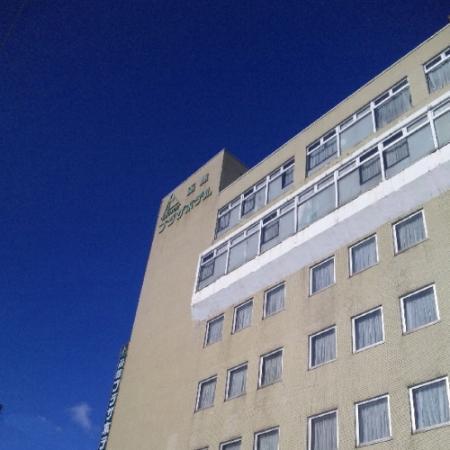 Hotel Tetora Hakodate Ekimae : 外観写真