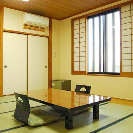 Shichijo onsen dome: 施設内写真