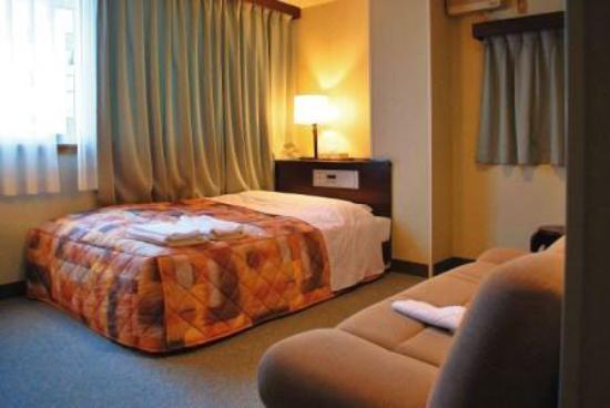 Utsunomiya Higashi Hotel
