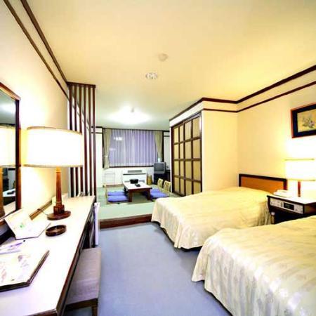 Hachimantai Resort Hotel