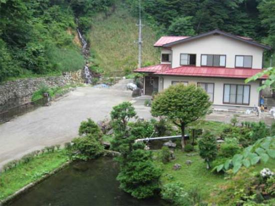 Yaita, Япония: 外観写真