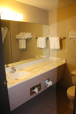 Country Inn By Carlson, Grand Rapids: Refreshing and clean