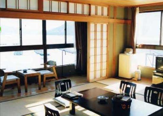 Owase Seaside View : 施設内写真