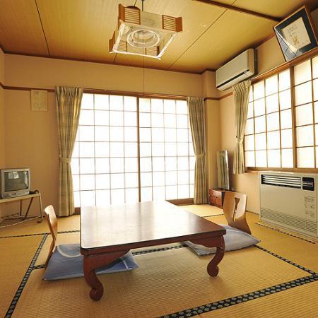 Miuraya Ryokan: 施設内写真