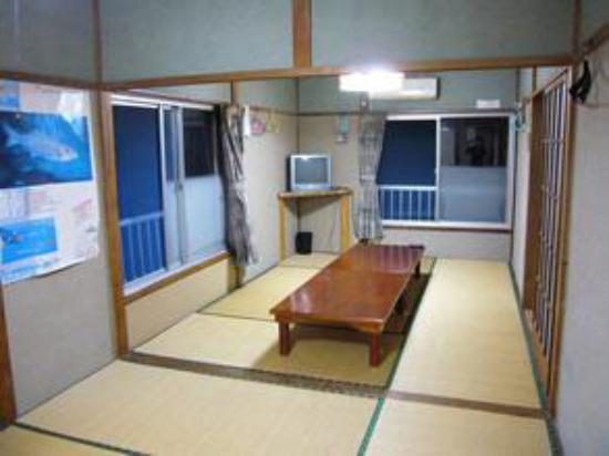 Minshuku Hatsufuku: 施設内写真