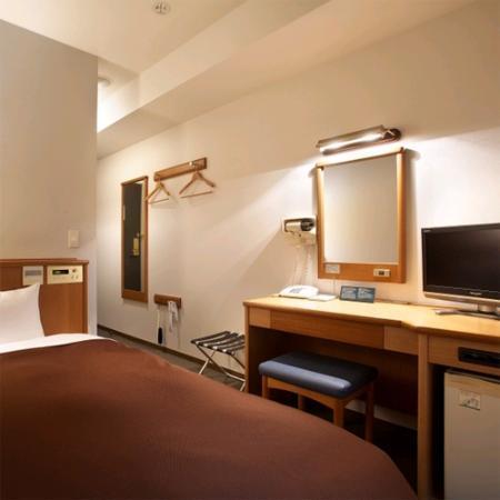 Hotel Etwas Tenjin: 施設内写真