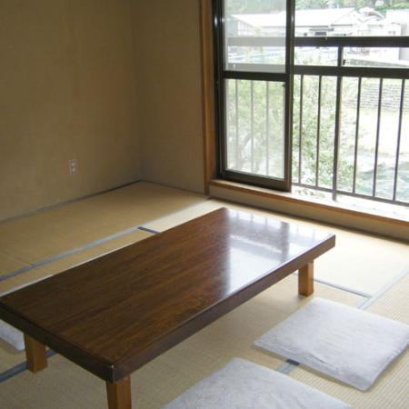 Kameiya Ryokan: 施設内写真