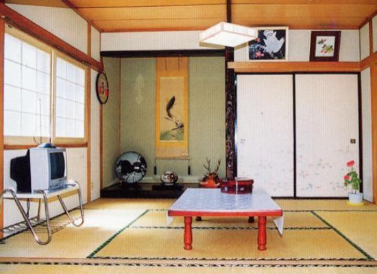 Ryokan Ichibankan: 施設内写真