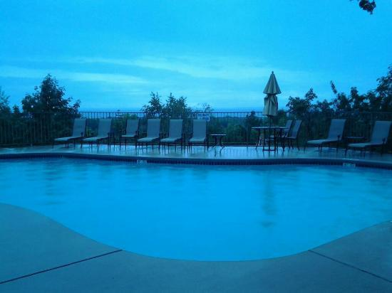Landmark Resort: Lovely pool