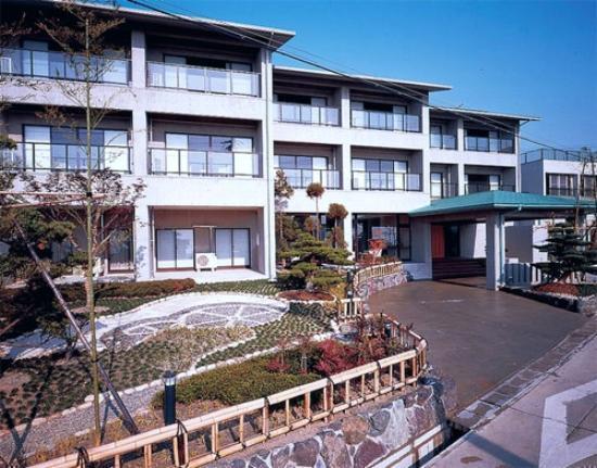 Island Hotel Urashima: 外観写真