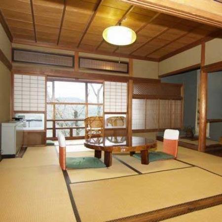 Ryokan Kato: 施設内写真
