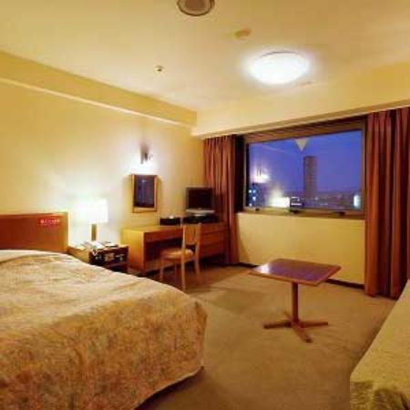 Photo of Hachinohe Grand Hotel