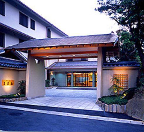 Sankeien Annex Shunsoro