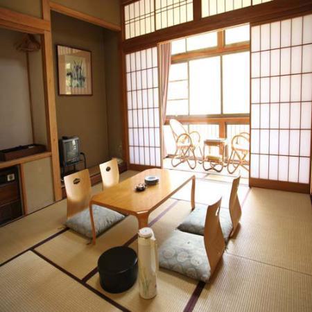 Katashina-mura, Japón: 施設内写真