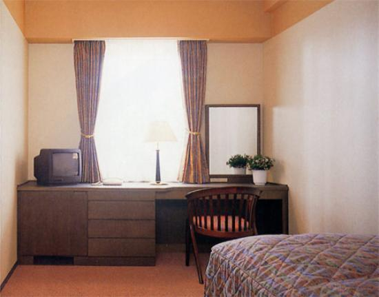 Kosei Kaikan Hotel: 施設内写真