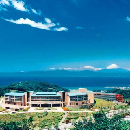 Shonan Village Center: 外観写真