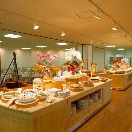 Tahara, Giappone: 施設内写真