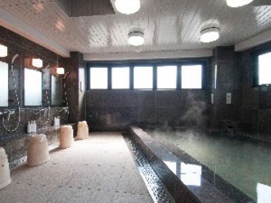 Kashima Park Hotel: 施設内写真