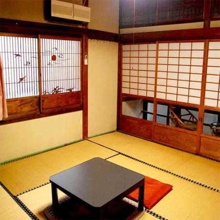 Yanagiya Ryokan: 施設内写真