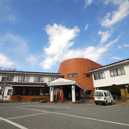 Hotel Kiso-onsen : 外観写真