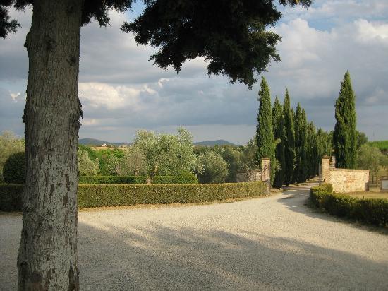 Trequanda Italy  City new picture : ... boscarello Picture of Agriturismo Pometti, Trequanda TripAdvisor