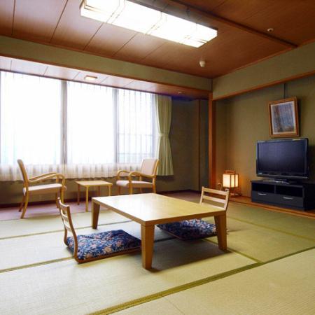 Kanponoyado Otaru: 施設内写真
