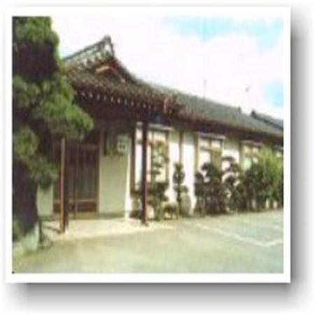 Kawachi-gun, Japan: 外観写真