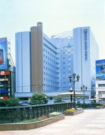 東急卓越飯店 博多