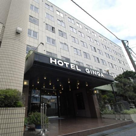 Hotel Ginga
