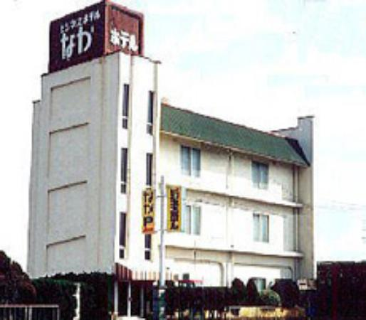 Business Hotel Naka