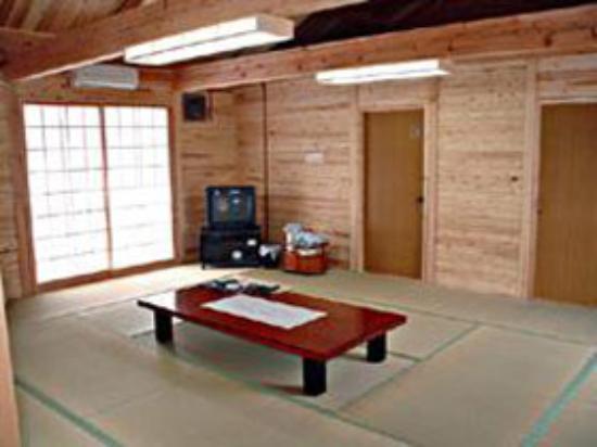 Kobayashi, Ιαπωνία: 施設内写真