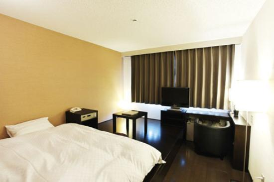 Hotel New Matsugae : 施設内写真