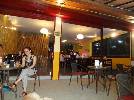 Bamboo Bistrot: photo 2